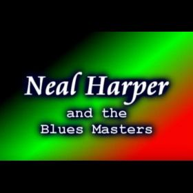 Neal Harper and the Bluesmasters