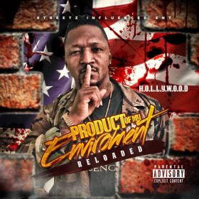 Product Of My Environment (Reloaded) - HOLLYWOOD