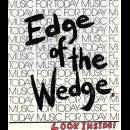 Edge of the Wedge logo 1982
