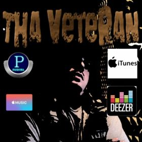 RESURRECTION - Tha Veteran