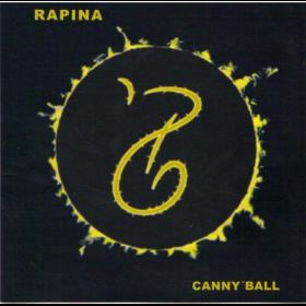 Rapina - Canny 'B all