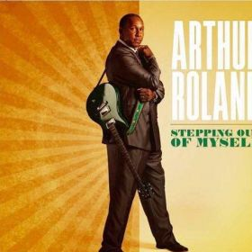 Arthur Roland and The Experience
