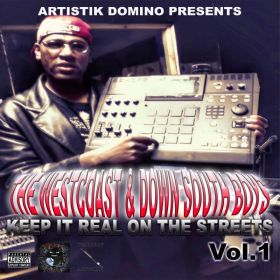 Artistk Domino                  Black Blobb Entertainment