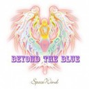 "My 1st Al CD ""Beyond The Blue"" on 'Amazon.co.jp""!"