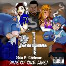Album 1_Daze of Our Livez_1000