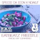 EatBeatz Cover art