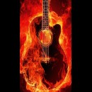 guitar-flame-fire-music-720x1280