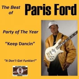 Paris Ford
