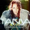 TANYA EP cover photo by Justina Rosengren Font and design by Patrik Hurtig