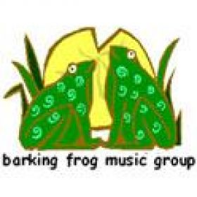 Tom Hays - Barking Frog Music Group