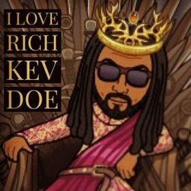 Rich Kev Doe