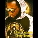 Oms Twotime Solo Shine Cover