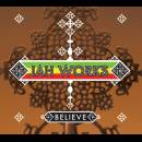 JAHWORKS Believe COVER art
