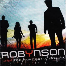 Robynson & The Passengers of Dreams