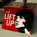The Lift Up (sticker)