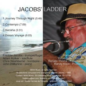 Jacobs' Ladder Band