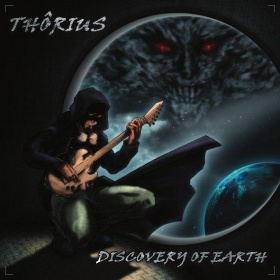 Discovery Of Earth - Thorius