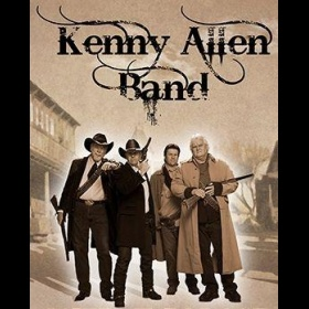 Various - Kenny Allen Band