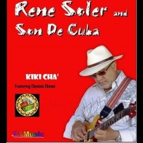 Havana Night - Rene'Soler & his SondeCuba