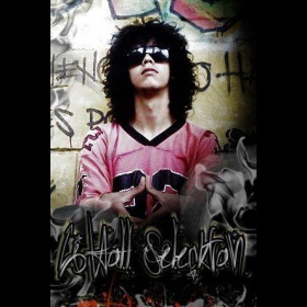 DJ Li- Hall Selecktah