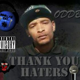 Thank You Haters - Oddball_brutal Beats