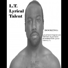 New Music! - Lyrical Talent (L.T.)