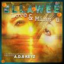 Ella Wee by A.D.8 Keyz - CROOKEDollar Media Group