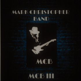 MARK CHRISTOPHER BAND