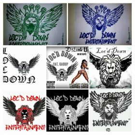 B.Y.O.B 2 - Loc'd Down Entertainment Group, LLC