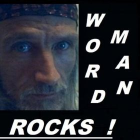 Word Man Rocks