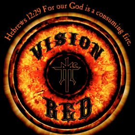 VISION RED