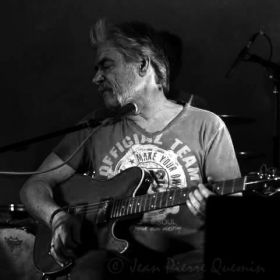 Rolando Giordani's Lonely Heart Blues band