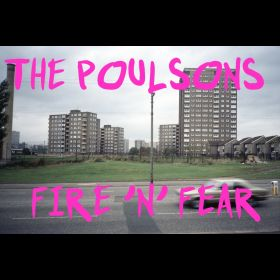 Various - THE POULSONS