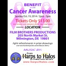 H2H-Benefit for Cancer Awareness