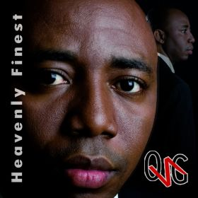 HEAVENLY FINEST - questngod music