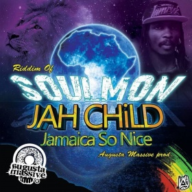 Various - Rising Sun Jah Child