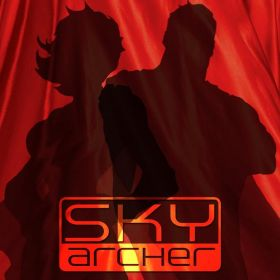 Sky Archer - Scott Gillaspy