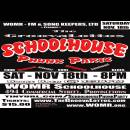 Schoolhouse Phunk Party for TV Screen