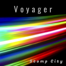Voyager - Stomp City