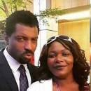 Phoenix Frost and Deon Cole