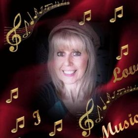 Sheri Lynn   songwriter
