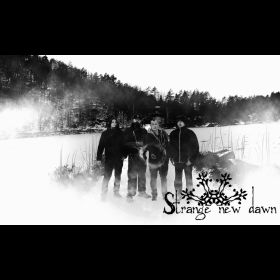 The Only One - Strange New Dawn