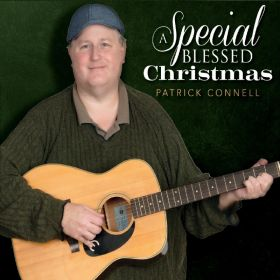 A Special Blessed Christmas - Patrick Connell