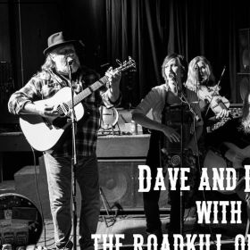 Dave, Dyno and the Roadkill Orchestra