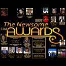 NEWSOME  AWARDS   2018