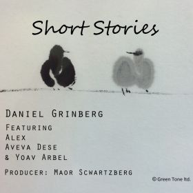 Short Stories - Daniel (Guille) Grinberg