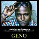 GENO PIC FOR MUSIC