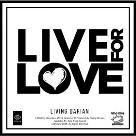 Live For Love - Living Darian