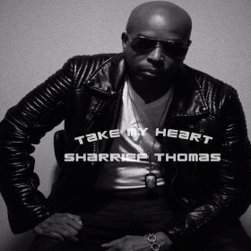 Sharrief Thomas