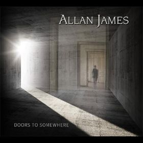 Doors to Somewhere - Allan James